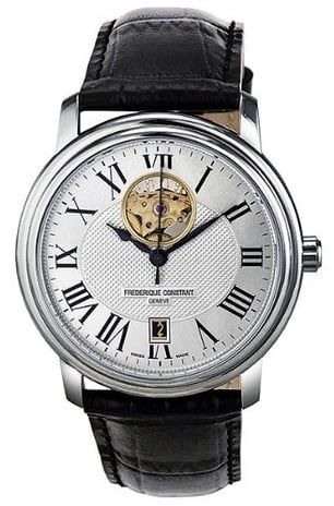 Frederique Constant Persuasion Heart Beat