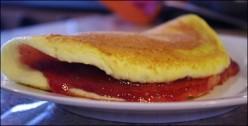Jelly Omelet