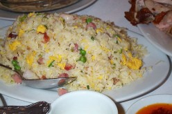 Easy Malaysian Recipes for New Cooks and Overseas Cooks: Fried Rice