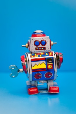 Semantic search is like having a robot analysing the data and giving you responses like a human would.
