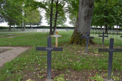 German Cemetery Montmédy