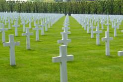 American Cemetery Romagne-sous-Montfaucon