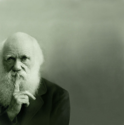 Darwin remained a reclusive man throughout his life. Opinions regarding his research were extremely divisive.