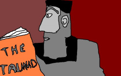 The Talmud.
