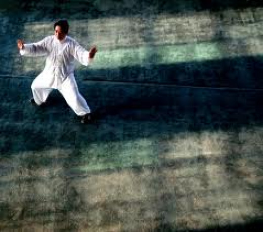 Tai Chi Can Give You a Tai Chi Knee - a Condition Much Helped With Reiki And Cured With Yoga