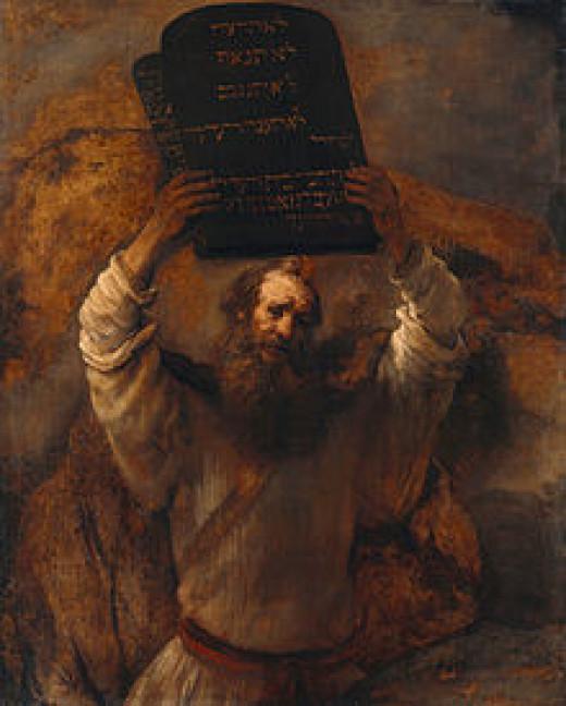 Rembrandt_-_Mos