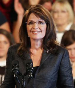 Where Is Sarah Palin And What Is She Up To?