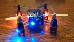 Estes Proto X- Cheap Quad Copter Under $40!