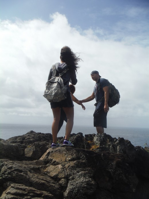 Hiking Safety Tips for Hawaiian Trails