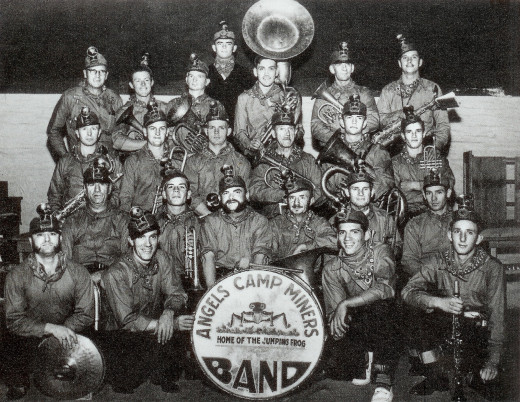 Miners Band