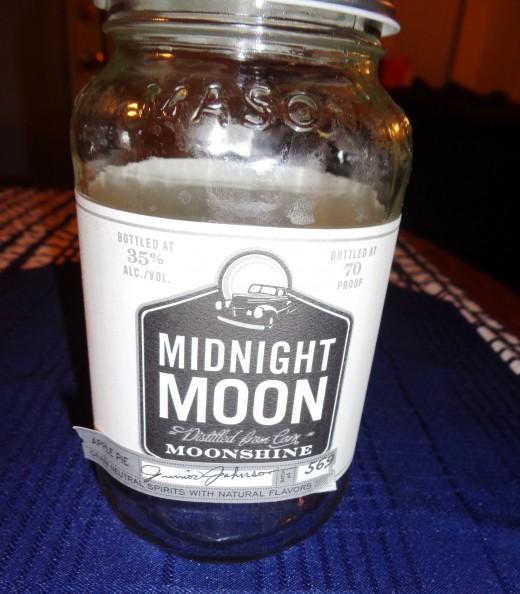 Use a Mason Jar