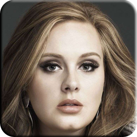 Singer Adele Born: May 5, 1988