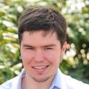 Colin Spalding profile image