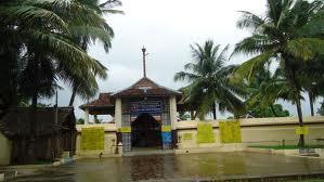 Kachamkurissi Temple