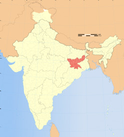 2014 Loksabha Election in Jharkhand