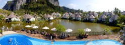 Peace Laguna Resort, Ao Nang, Krabi, Hotel Reviews