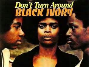 Black Ivory consisted of Leroy Burgess, Stuart Bascombe, and Russell Patterson.