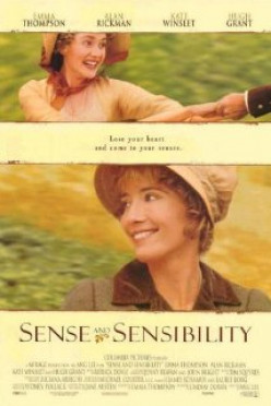 Movies Inspired by Sense and Sensibility
