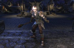 Gear Progression in the Elder Scrolls Online