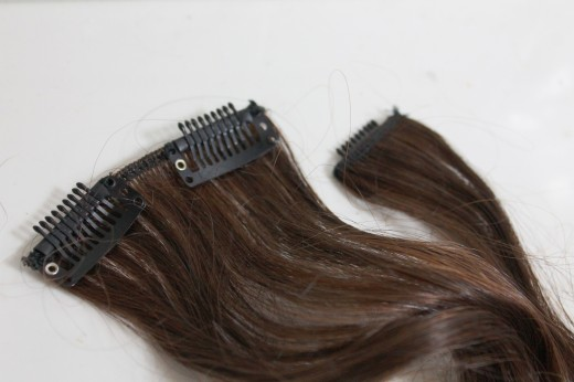 Diy hair a guide to hair extensions bellatory comparing different types pmusecretfo Images