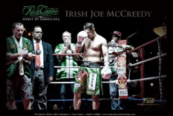 Irish Joe McCreedy the Beast