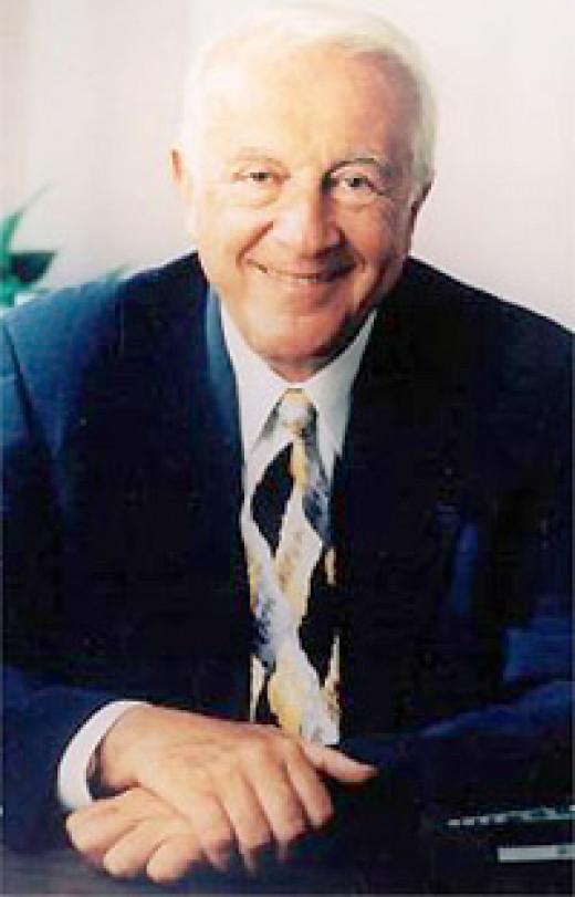 Dr. Robert Coleman Atkins (1930-2003)