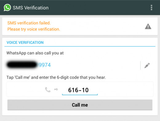 How to Run WhatsApp on Your Android Tablet Without Sim Card | HubPages