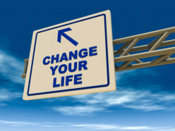 If you could change one thing about yourself or your life, what would it be and why?