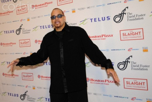 Sinbad, one of the funniest stand-up comedians in show business