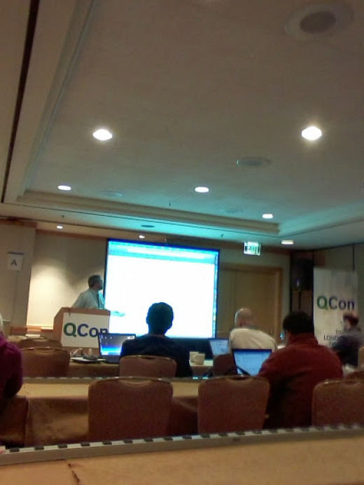 QCon Software Developer Conferences offer educational opportunities not to be missed.