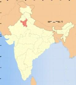 2014 Loksabha in Haryana