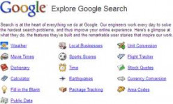 How to search in google effectively?