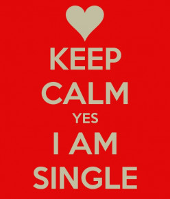 8 Reasons Why Being Single Is Never Bad