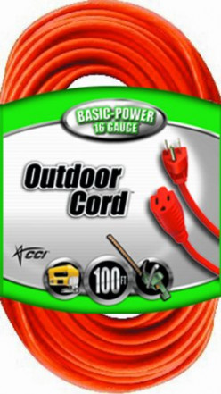 Buying Guide: 100 ft Outdoor Extension Cord
