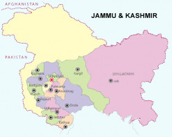 2014 Loksabha in Jammu and Kashmir