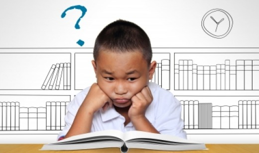 Children with ADHD Find it Difficult to Concentrate