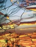 Reflections in a Broken Mirror