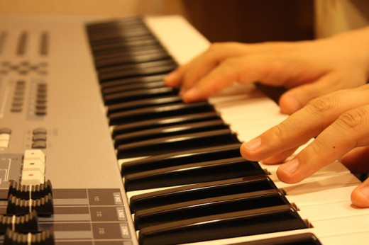 Learning popular songs can make piano and keyboard lessons more fun for kids and adults