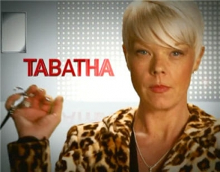 "Tabatha on ""Shear Genius"""