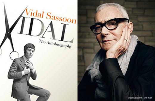 Vidal Sassoon, Tabatha's inspiration