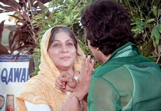 Nirupa Roy enlivened the spirit of motherhood in Indian cinema.