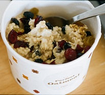 Starbucks Perfect Oatmeal