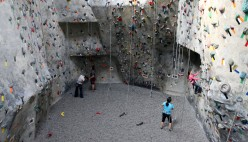 5 Rock Climbing Exercises for the Indoor Rock Gym