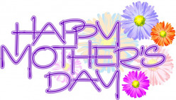 Did you do anything special for your Mother or Grandmother today?