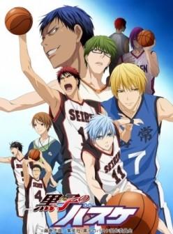"7 Anime Like ""Kuroko no Basket"""