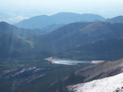 Things to Do in Colorado - Pikes Peak
