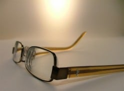 DIY SPECTACLES