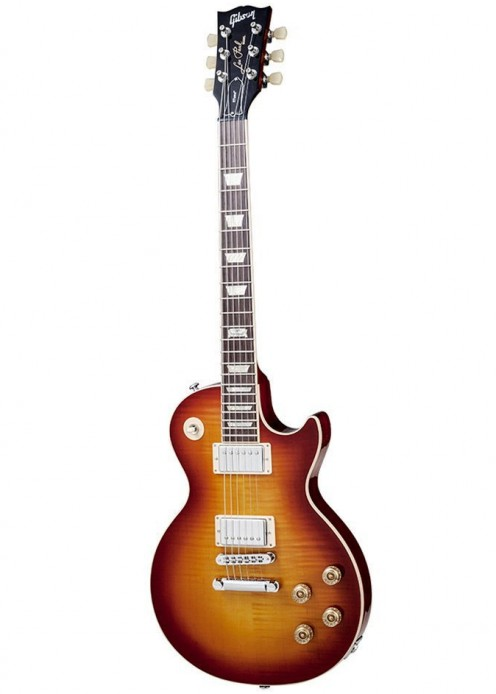 Gibson Electric Guitars: History, Models and Overview