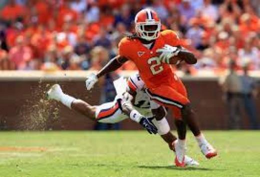 Will Sammy Watkins become an NFL superstar?