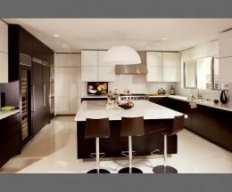 Giada de Laurenti's kitchen